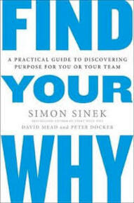 Find Your Why - simon sinek (ISBN 9780143111726)