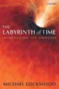 The Labyrinth of Time - Michael Lockwood (ISBN 9780199217267)
