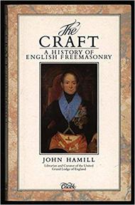 The Craft - John Hamill (ISBN 9780850304602)