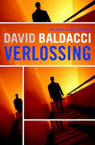 De verlossing - David Baldacci (ISBN 9789044977189)