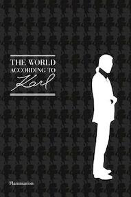 The World According to Karl - (ISBN 9782080201706)