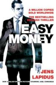Easy Money - Jens Lapidus (ISBN 9780330457637)