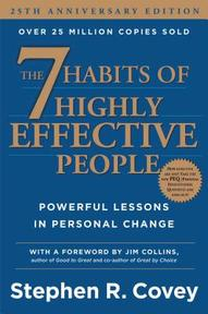 The 7 Habits of Highly Effective People - Stephen R. Covey (ISBN 9781476740058)