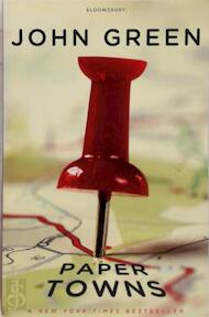 Paper Towns - John Green (ISBN 9781408806593)