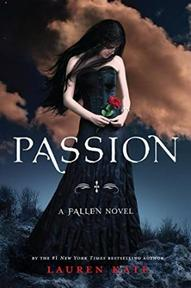 Passion - Lauren Kate (ISBN 9780385618083)