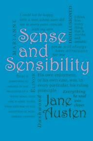 Sense and Sensibility - Jane Austen (ISBN 9781607105558)