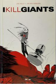 I kill giants - (ISBN 9789063348748)