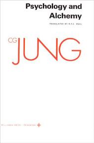 Collected Works of C.G. Jung, Volume 12: Psychology and Alchemy - C. G. Jung (ISBN 9780691018317)