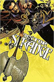 Doctor Strange, Volume 1 - The Way of the Weird - Chris Bachalo, Jason Aaron (ISBN 9780785199328)