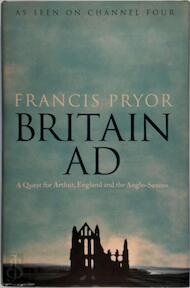 Britain AD - Francis Pryor (ISBN 9780007181865)