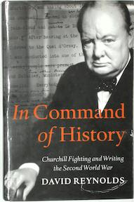 In command of history - David Reynolds (ISBN 9780713998191)