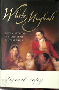 White Mughals - William Dalrymple (ISBN 9780002256766)