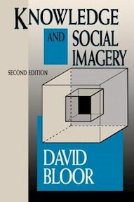 Knowledge & Social Imagery - Bloor (ISBN 9780226060972)