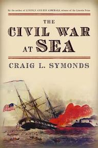 The Civil War at Sea - Craig L. Symonds (ISBN 9780199931682)