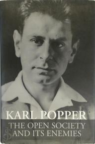 The Open Society and Its Enemies - Karl Raimund Popper (ISBN 9780415282369)