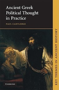Ancient Greek Political Thought in Practice - Paul Cartledge (ISBN 9780521455954)