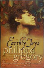 Earthly joys - Philippa Gregory (ISBN 9780006496441)