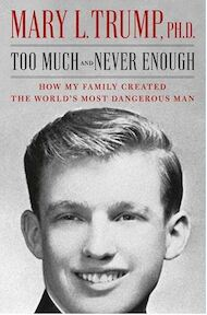 Too Much and Never Enough - Mary L. Trump (ISBN 9781471190131)