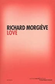 Love - Richard Morgiève (ISBN 9782355361579)