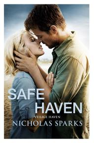Safe Haven - Nicholas Sparks (ISBN 9789000325283)
