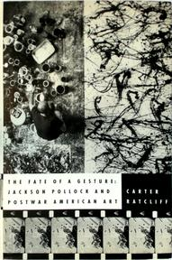 The fate of a gesture - Carter Ratcliff (ISBN 9780374153816)