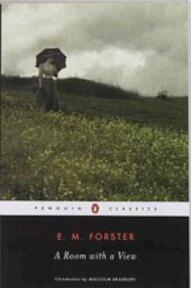 A Room With a View - E. M. Forster, Malcolm Bradbury (ISBN 9780141183299)