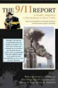The 9/11 Report - Sid Jacobson (ISBN 9780809057399)
