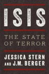 ISIS - jessica stern (ISBN 9780008120931)