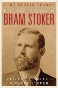 The Lost Journal of Bram Stoker - Bram Stoker (ISBN 9781849541886)