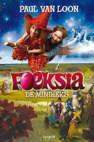 Foeksia de miniheks filmeditie - Paul van Loon (ISBN 9789025856656)