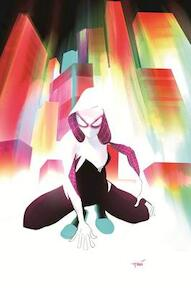 Spider-Gwen 0 - Jason Latour (ISBN 9780785197737)