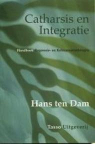 Catharsis en integratie - H.W. ten Dam (ISBN 9789075568127)