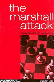 Marshall Attack - Bogdan Lalic (ISBN 9781857442441)