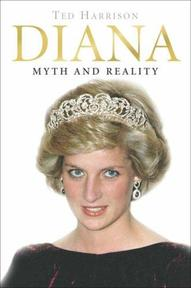 Diana - Myth and Reality - Ted Harrison (ISBN 9780340863817)