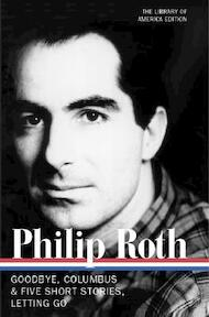 Philip Roth - Philip Roth (ISBN 9781931082792)