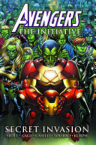 Avengers the Initiative - Volume 3 - Dan Slott (ISBN 9780785131502)