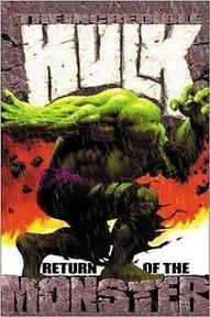 The Incredible Hulk - Bruce Jones (ISBN 9780785110224)