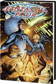 Fantastic Four - Mark Waid, Mark Buckingham, Karl Kesel (ISBN 9780785114864)