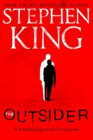 The Outsider - stephen king (ISBN 9781473676350)
