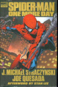 One More Day - J. Michael Straczynski, Joe Quesada (ISBN 9780785126331)