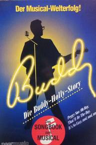 BUDDY - Die Buddy Holly Story