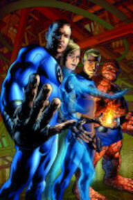 Fantastic Four - Mark Millar (ISBN 9780785132257)