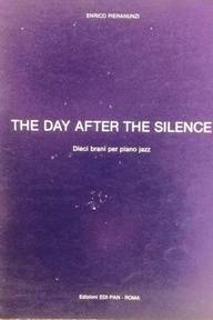 The day after the silence - Dieci brani piano jazz - Pieranunzi