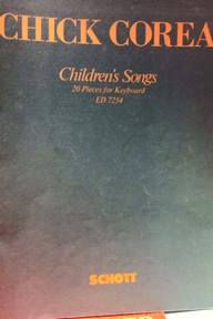 Chick Corea - Children's Songs