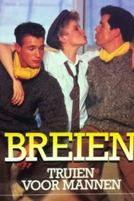 Breien : Truien voor Mannen - Unknown (ISBN 9789065900999)