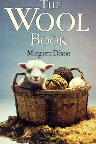 The Wool Book - Margaret Dixon (ISBN 0600394263)