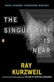 The Singularity Is Near - Ray Kurzweil (ISBN 9780143037880)