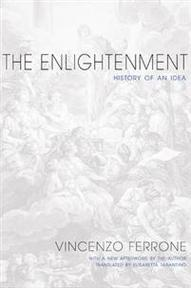 The Enlightenment - Vincenzo Ferrone (ISBN 9780691175768)