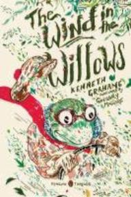 The Wind in the Willows - Grahame k (ISBN 9780143106647)