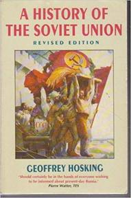 A history of the Soviet Union - Geoffrey A. Hosking (ISBN 9780006862055)